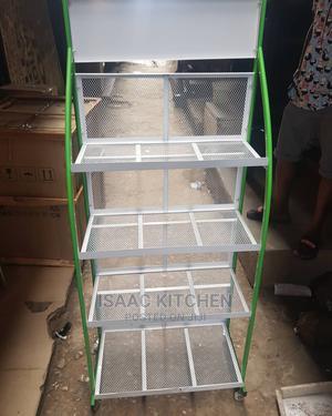 Basket Rack | Restaurant & Catering Equipment for sale in Lagos State, Ojo