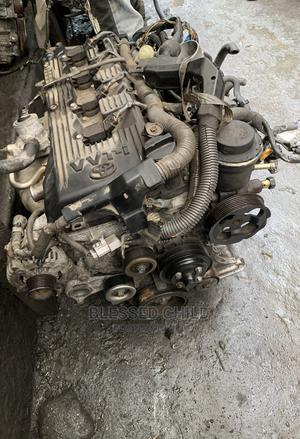 2tr-Vvti Engine for Toyota Hilux 2007   Vehicle Parts & Accessories for sale in Lagos State, Ikoyi