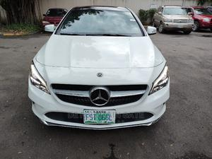 Mercedes-Benz CLA-Class 2019 White   Cars for sale in Lagos State, Ogba