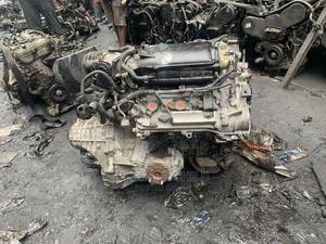 Toyota Avalon 2015 Engine 2gr-V6- VVTI | Vehicle Parts & Accessories for sale in Lagos State, Ikoyi