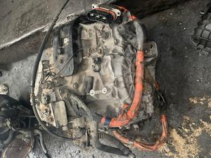 Toyota Highlander 2008 Hybrid Gearbox -V6 | Vehicle Parts & Accessories for sale in Lagos State, Ikoyi