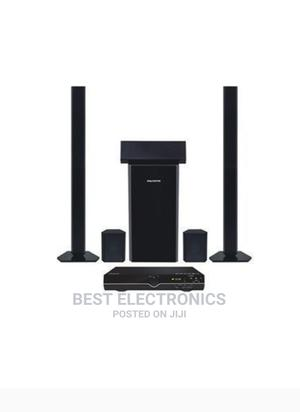 Polystar 5.1 CH DVD Home Theatre System - | Audio & Music Equipment for sale in Abuja (FCT) State, Wuse