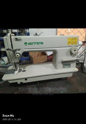 Industrial Straight Sewing Machine   Home Appliances for sale in Lagos State, Ikorodu