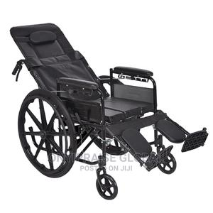 Manual Wheelchair | Medical Supplies & Equipment for sale in Lagos State, Mushin
