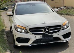 Mercedes-Benz C400 2016 White | Cars for sale in Abuja (FCT) State, Gwarinpa