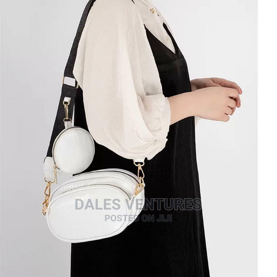 Mini Shoulder Waist Bags With Purses | Bags for sale in Lekki, Lagos State, Nigeria
