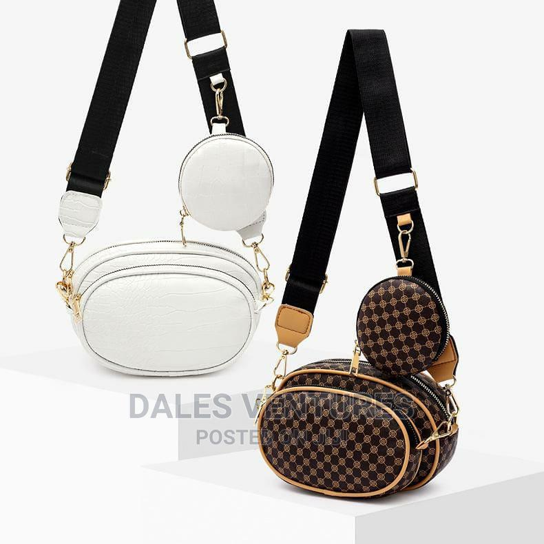 Mini Shoulder Waist Bags With Purses