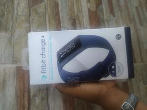 Fitbit Charge 4 | Smart Watches & Trackers for sale in Lagos State, Victoria Island