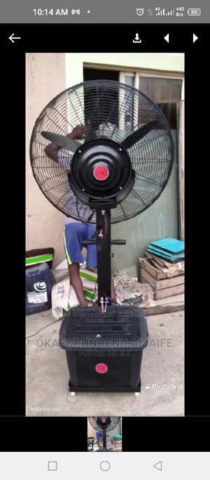 Ox Mist Water Fan 26 | Home Appliances for sale in Lagos State, Ojo