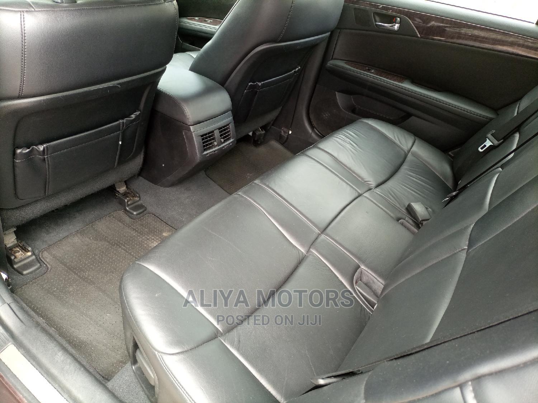 Archive: Toyota Avalon 2011 Other