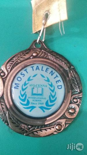 Medals With Printing   Arts & Crafts for sale in Lagos State, Ikeja