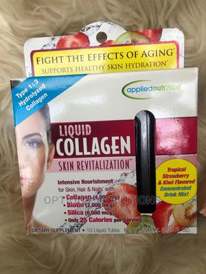 Liquid Collagen (Skin Revitalization) | Vitamins & Supplements for sale in Abuja (FCT) State, Gwarinpa