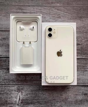 Apple iPhone 11 64 GB White | Mobile Phones for sale in Lagos State, Amuwo-Odofin