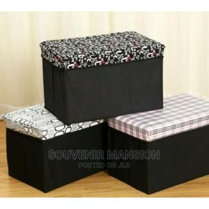 Foldable Storage Box | Home Accessories for sale in Lagos State, Lagos Island (Eko)