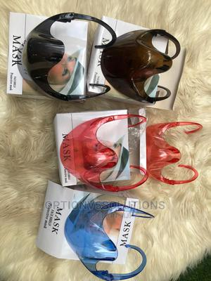 Adults Face Shield | Safetywear & Equipment for sale in Abuja (FCT) State, Maitama