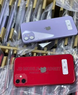Apple iPhone 11 64 GB Red | Mobile Phones for sale in Lagos State, Ajah