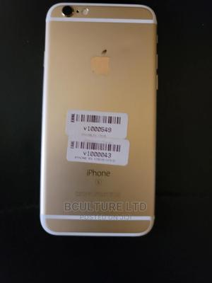 Apple iPhone 6s 128 GB Gold   Mobile Phones for sale in Lagos State, Ikeja