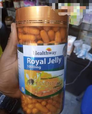 Royal Jelly   Vitamins & Supplements for sale in Lagos State, Ikeja