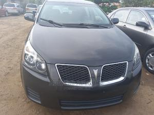 Pontiac Vibe 2009 Gray | Cars for sale in Lagos State, Alimosho