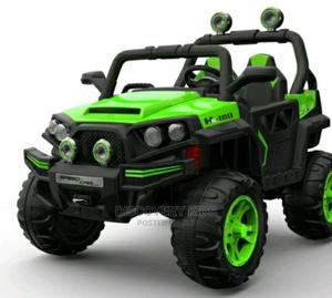 Monster Electric Ride-On Truck   Toys for sale in Lagos State, Lagos Island (Eko)