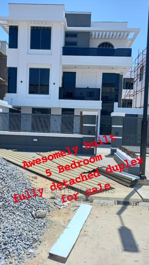 Furnished 5bdrm Duplex in Lekki for Sale | Houses & Apartments For Sale for sale in Lagos State, Lekki