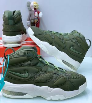 Nike Airmax 2 Uptempo Sneakers | Shoes for sale in Lagos State, Lekki