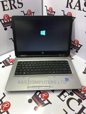 Laptop HP ProBook 640 G3 4GB Intel Core I5 HDD 500GB   Laptops & Computers for sale in Abuja (FCT) State, Wuse