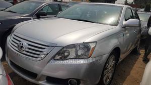 Toyota Avalon 2008 Silver | Cars for sale in Lagos State, Amuwo-Odofin