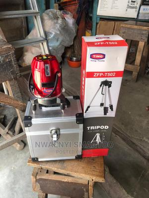 Complete Level Instrument With Tripod   Measuring & Layout Tools for sale in Lagos State, Lagos Island (Eko)