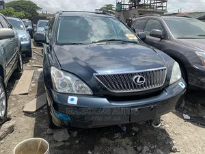 Lexus RX 2006 330 Gray | Cars for sale in Lagos State, Amuwo-Odofin