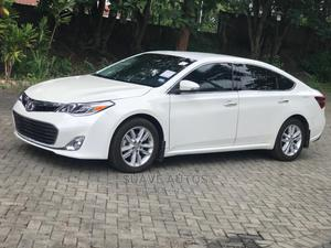 Toyota Avalon 2013 White | Cars for sale in Oyo State, Ibadan
