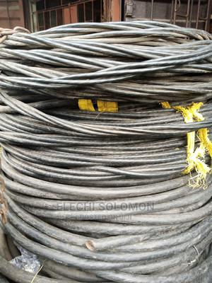 25mm 4core Armoured Cable   Electrical Equipment for sale in Anambra State, Onitsha