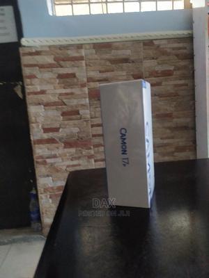 New Tecno Camon 17P 128 GB Blue | Mobile Phones for sale in Lagos State, Victoria Island