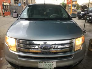 Ford Edge 2007 SE 4dr FWD (3.5L 6cyl 6A) Gray | Cars for sale in Lagos State, Amuwo-Odofin