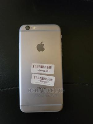 Apple iPhone 6s 128 GB Gray | Mobile Phones for sale in Lagos State, Ikeja
