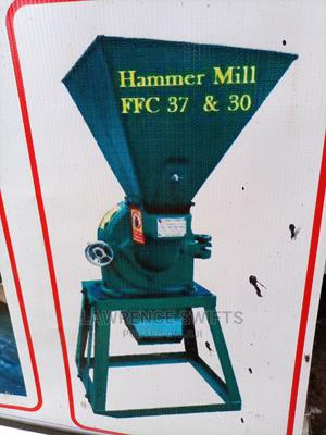 Industrial Hammer Mill   Manufacturing Equipment for sale in Lagos State, Ojo