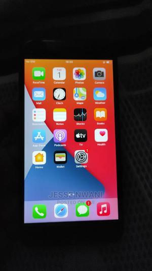 Apple iPhone 7 Plus 32 GB Black   Mobile Phones for sale in Edo State, Benin City