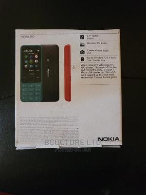 New Nokia 150 Black | Mobile Phones for sale in Lagos State, Ikeja