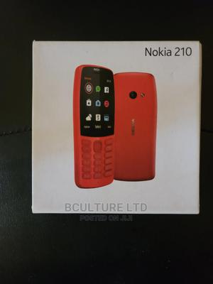 New Nokia 210 Black | Mobile Phones for sale in Lagos State, Ikeja