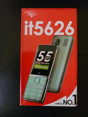 New Itel it5623 8 GB Other | Mobile Phones for sale in Lagos State, Ikeja