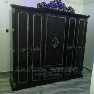 High Quality Wardrobe Turkey Product   Furniture for sale in Lagos State, Ajah