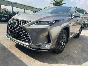 Lexus RX 2021 Gray | Cars for sale in Abuja (FCT) State, Garki 2