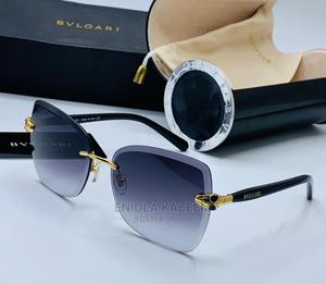 Quality Designer Blvgari Sunglasses Available for U | Clothing Accessories for sale in Lagos State, Lagos Island (Eko)