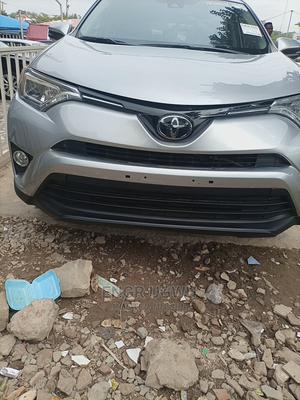 Toyota RAV4 2018 Silver   Cars for sale in Abuja (FCT) State, Garki 2
