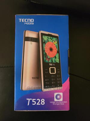 New Tecno T528 Gold | Mobile Phones for sale in Lagos State, Ikeja