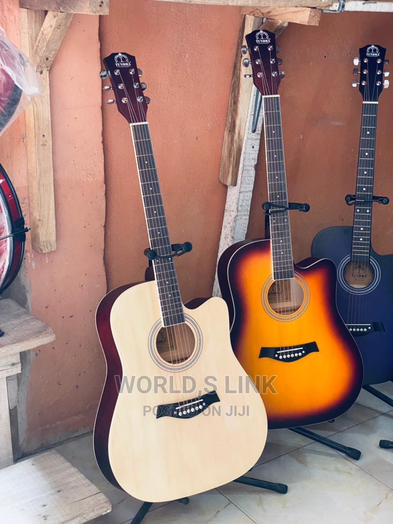 Archive: 41 Acoustic Box Guitar