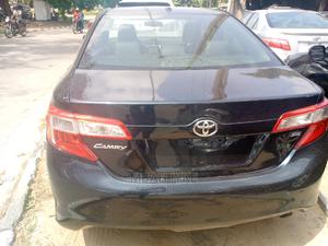 Toyota Camry 2014 Blue | Cars for sale in Lagos State, Amuwo-Odofin
