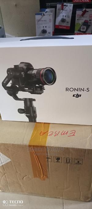 DJI Ronin-S | Accessories & Supplies for Electronics for sale in Lagos State, Lagos Island (Eko)