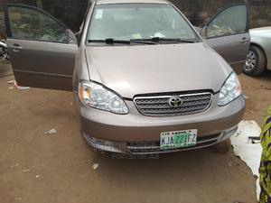 Toyota Corolla 2004 Gold | Cars for sale in Ogun State, Ado-Odo/Ota