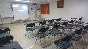 Training Room for Rent | Event centres, Venues and Workstations for sale in Surulere, Adeniran Ogunsanya